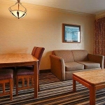 Best Western Plus Lincoln Sands Oceanfront Suites Room Amenities